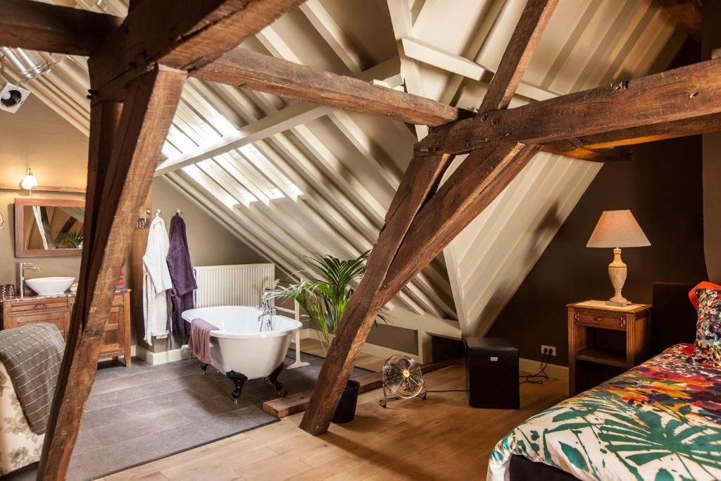 Bed Breakfast Gent Begijnhof