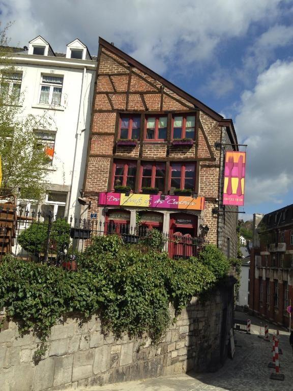 Chambres d 39 h tes b b des go ts et des couleurs verviers liege belgique - Chambre d hote liege centre ...