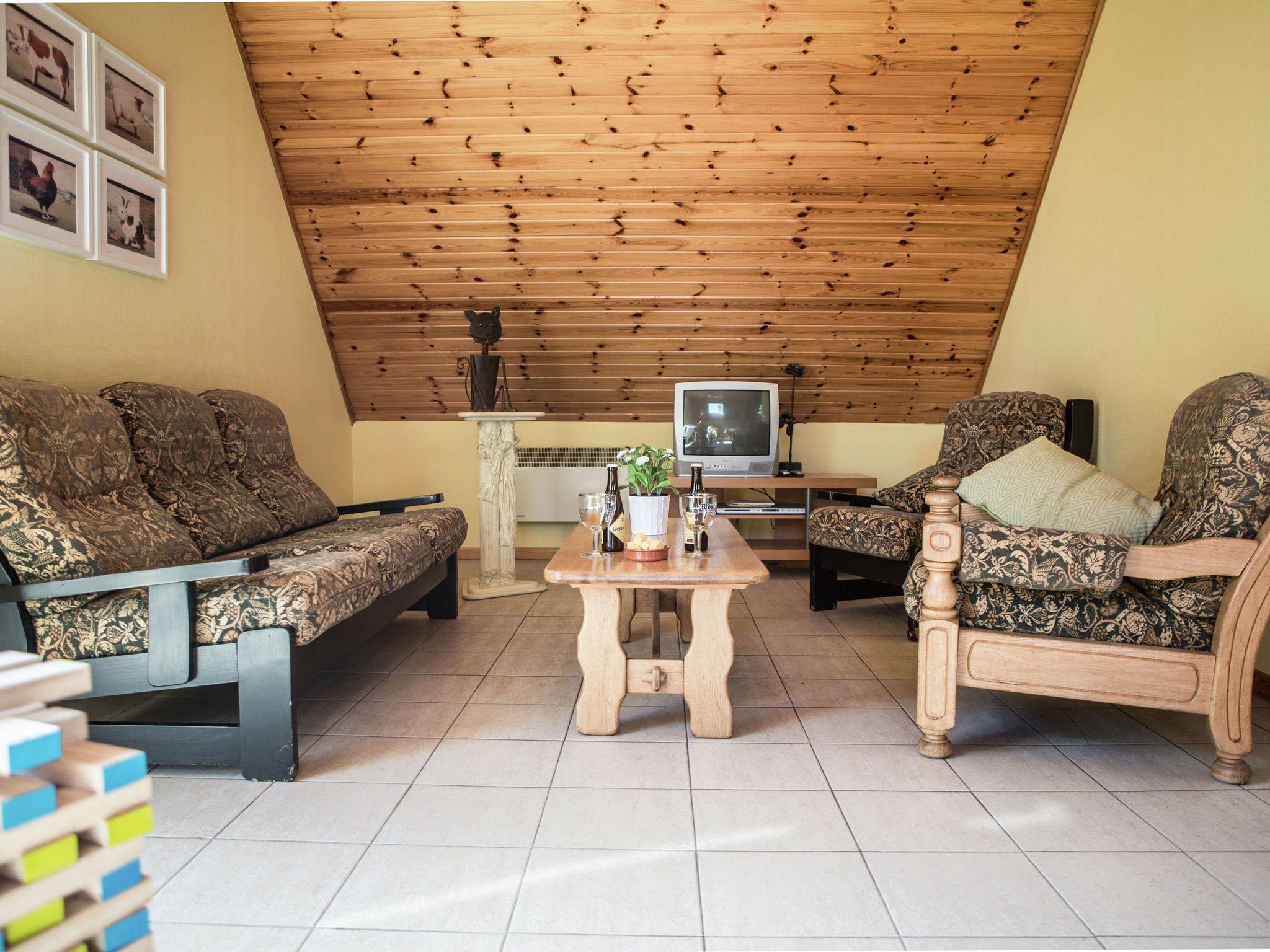 Appartement 39 t sneppel loenhout anvers belgique for Fumer dans la salle de bain