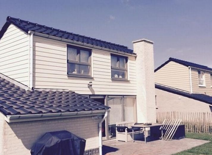 Guest house 019014 • Holiday property Belgian Coast • zee en polder