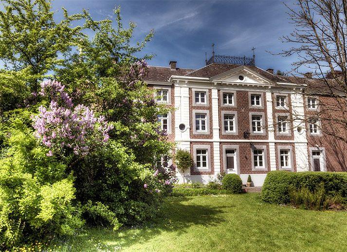 Chambres d 39 h tes aux quatre bonniers spa francorchamps liege belgique - Chambre d hote liege centre ...