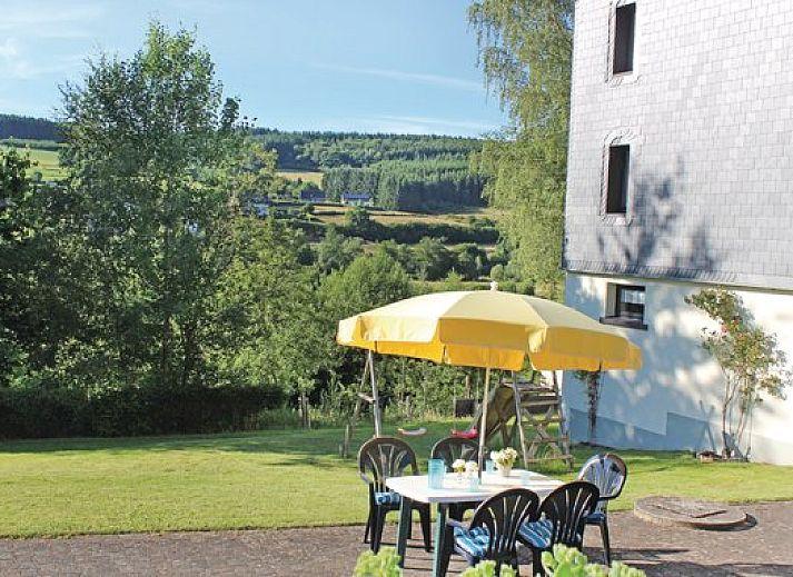 Duitse Keuken Eethoek : Vakantiewoning Vakantiehuis In Sch?nberg (Blu016), Sch?nberg, Luik