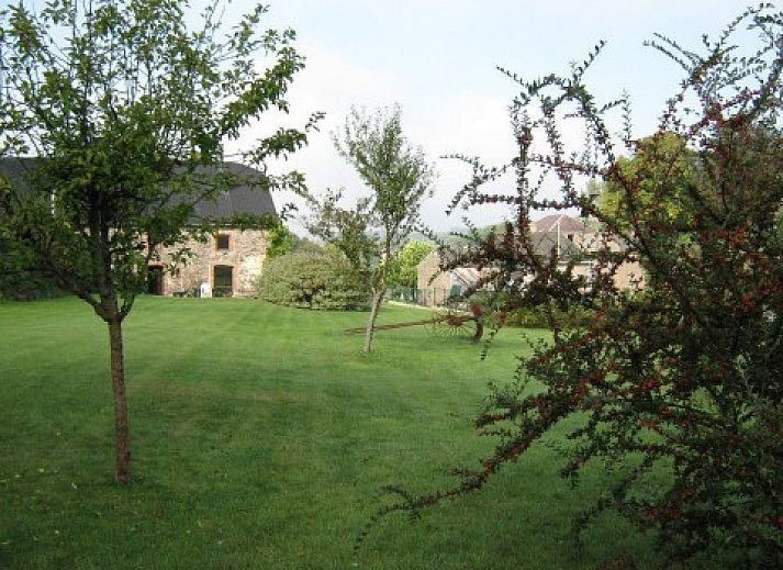 Guest house 080601 • Holiday property Namur • Hoeve Louette