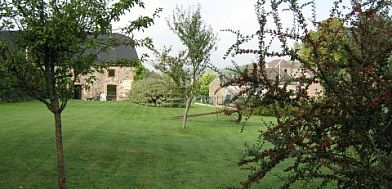 Guest house 080601 • Holiday property Namur • Hoeve Louette - Last Minute
