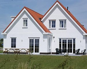 Guest house 013606 • Holiday property Belgian Coast • Blanc des Dunes