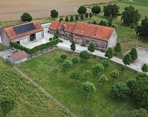 Vakantiehuizen West-Vlaanderen huren? Zoek en vind het op www.belgie ...