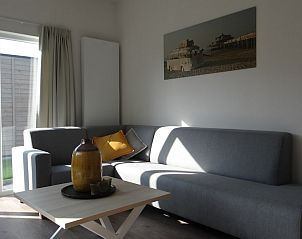 Guest house 019160 • Holiday property West Flanders • Lodge 4