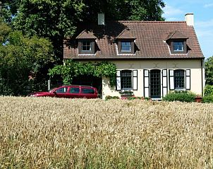 Guest house 023202 • Holiday property East Flanders • Vakantiehuis Charmant