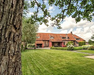 Guest house 028701 • Holiday property East Flanders • Petrus Wittebrood Hoeve