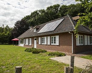 Guest house 0513101 • Holiday property Limburg • Heidebos