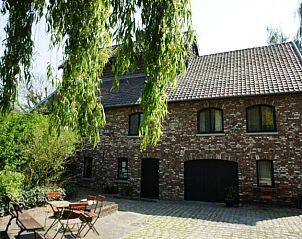 Guest house 052306 • Bed and Breakfast Limburg • DE DUBBELMOLEN