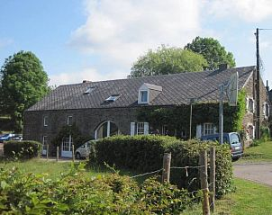 Guest house 062301 • Holiday property Luxembourg • Rendeux