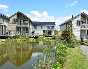 Guest house 070627 • Holiday property Hainaut • Domein Golden Lakes Village L08