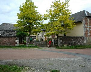 Guest house 071701 • Holiday property Hainaut • Villa Argo