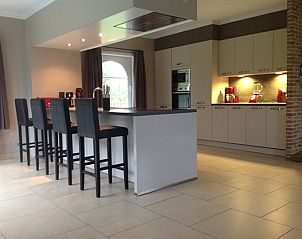 Guest house 072101 • Holiday property Hainaut • Bij Andy