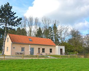 Guest house 072901 • Holiday property Hainaut • House with a view