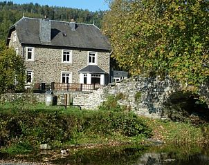 Guest house 083358 • Holiday property Namur • Le Moulin Cognaut