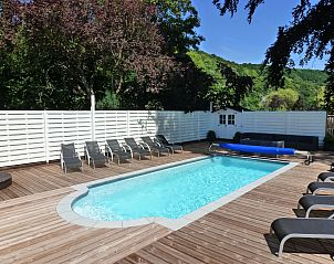 Guest house 086011 • Holiday property Namur • Le Manoir