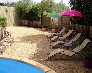Guest house 090705 • Holiday property Luxembourg • Vakantiehuis met jacuzzi 6 pers.