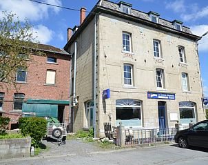 Guest house 0910307 • Holiday property Luxembourg • Taverne Villageoise
