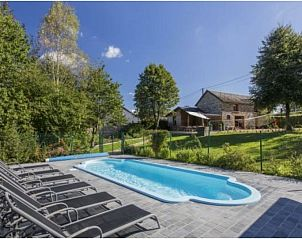 Guest house 0913501 • Holiday property Luxembourg • Wellness Hoeve