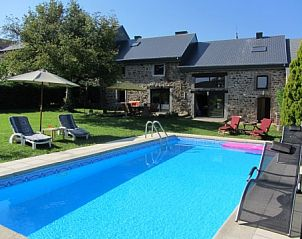 Guest house 096503 • Holiday property Luxembourg • Belle Campagne