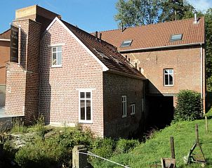 Verblijf 1040203 • Bed and breakfast Oost-Vlaanderen • B&B Molen Ter Walle