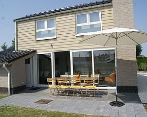 Guest house 111132 • Holiday property Belgian Coast • Zee en Polder nr.1 (4 ****)