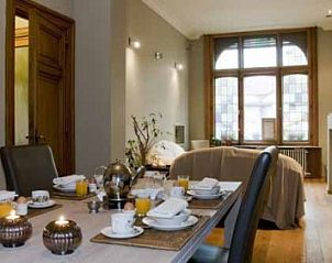 Guest house 111501 • Bed and Breakfast Belgian Coast • La Passion Interdite