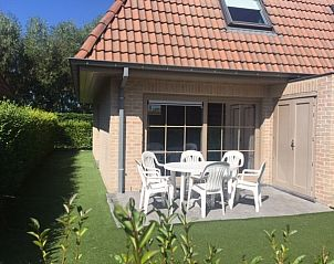 Guest house 112207 • Holiday property Belgian Coast • PAPAVER