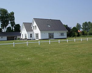 Guest house 113502 • Holiday property Belgian Coast • Mer du Nord