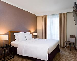 Guest house 1212150 • Apartment Brussels Region • Marriott Executive Apartments Brussels