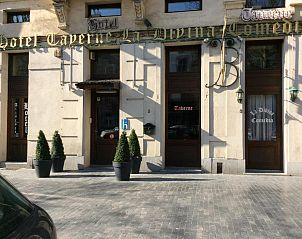 Guest house 121273 • Apartment Brussels Region • Hotel Aristote