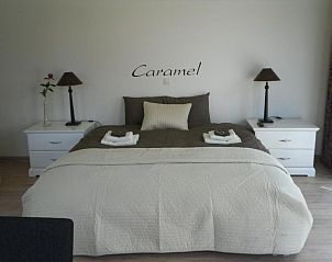 Verblijf 240408 • Bed and breakfast Antwerpen • B&B Caramel