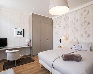 Verblijf 240409 • Bed and breakfast Antwerpen • Restaurant & Guesthouse Cachet de Cire