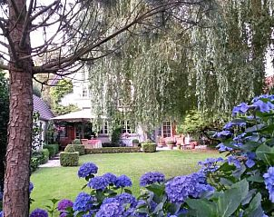 Verblijf 640201 • Bed and breakfast Oost-Vlaanderen • B&B Willow Lodge