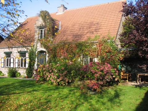 Verblijf 051303 • Bed and breakfast Limburg • Bed & Breakfast de Roosen